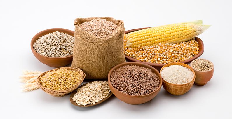 The Art of Grain Sampling